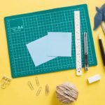 Pré-assemblage d'un papercraft avec modèle fini